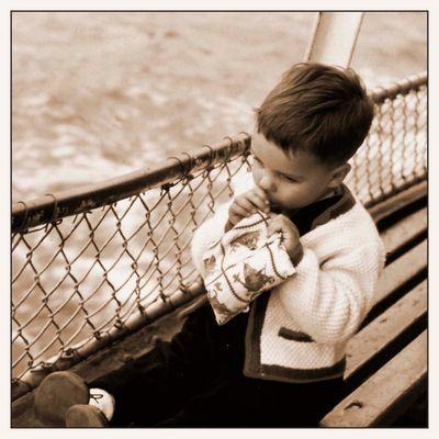 Eine Seefahrt die macht...