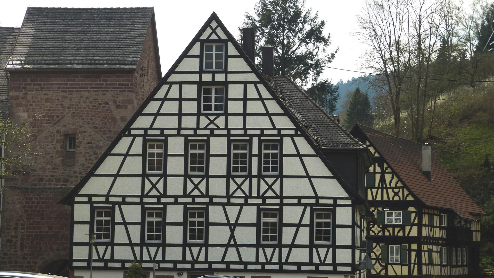 eine Stunde - eine Runde Alpirsbach 20
