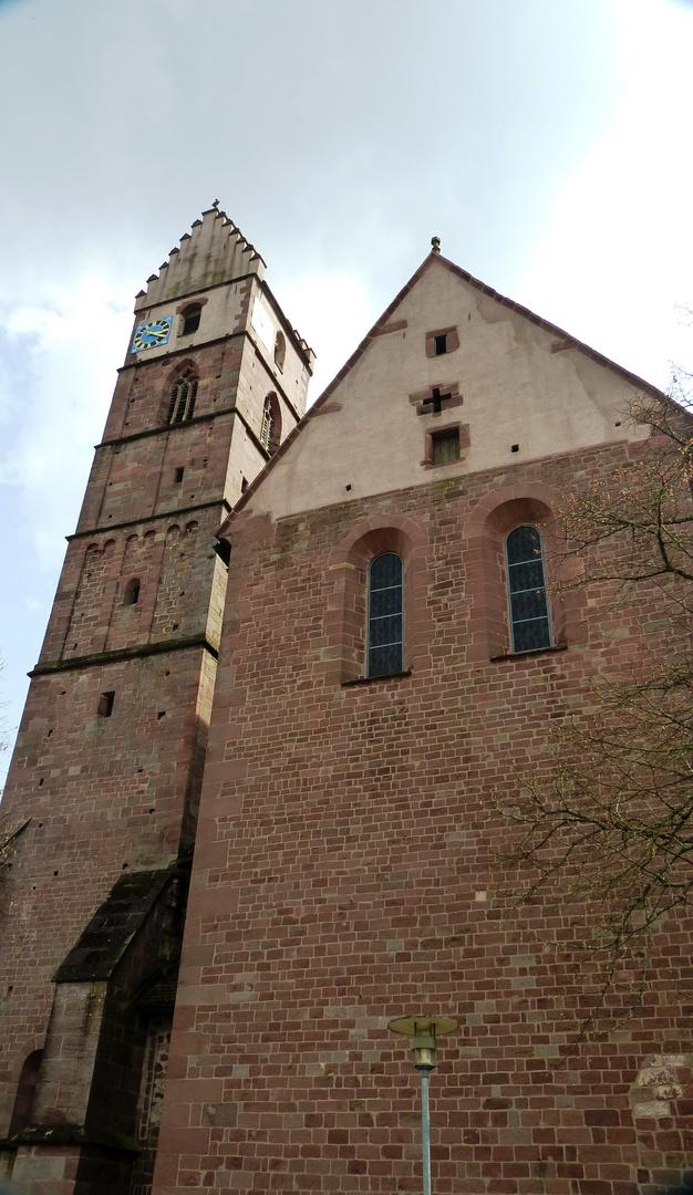 eine Stunde - eine Runde Alpirsbach 21