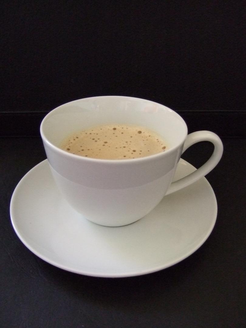 Eine Tasse Kaffee gefällig?