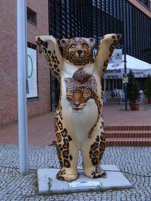 eine Tigerente...