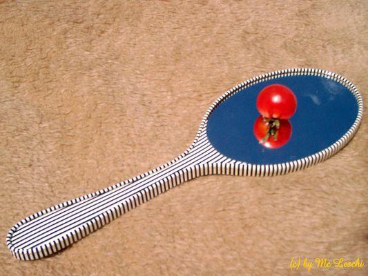 Eine Tomate kommt selten allein !!!