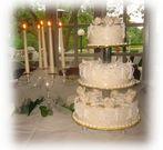 Eine Torte für Ingrid....