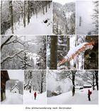 Eine Winterwanderung nach Gerstruben