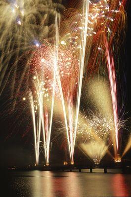 Einen guten Rutsch ins Neue Jahr 2013!