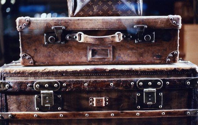 Einen Koffer in Berlin