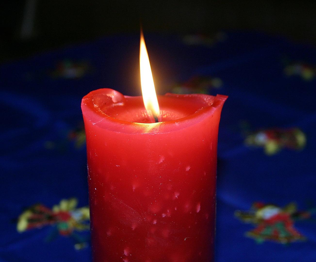 Einen schönen 1. Advent .....