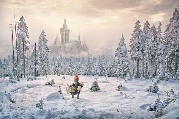 Einen schönen 4.Advent und fröhliche Weihnachtsfeiertage....
