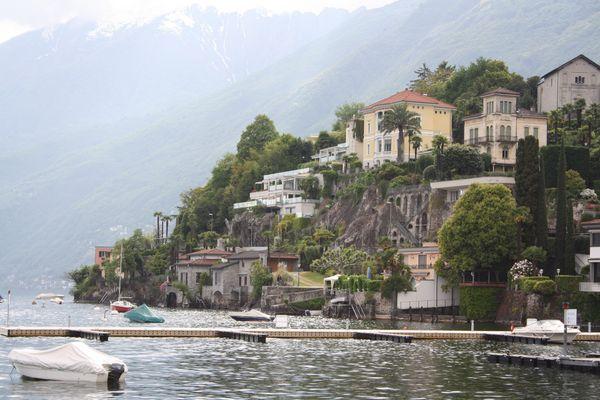 einer der schönsten Orten der Schweiz