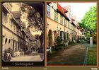Einer der schönsten Wohngänge Lübecks