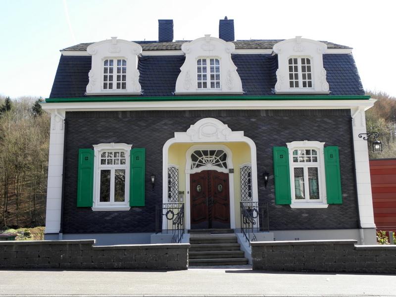 Eines der schönsten Häuser in Remscheid