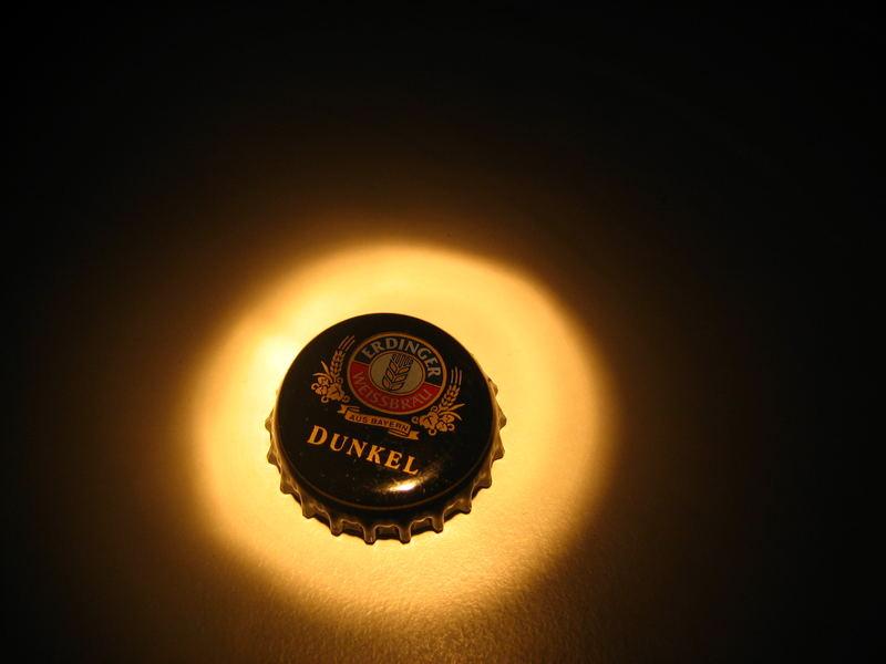Einfach ein verdammt gutes Bier