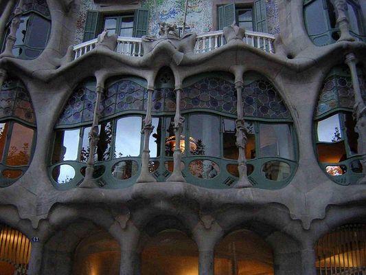 Einfach ...Gaudi