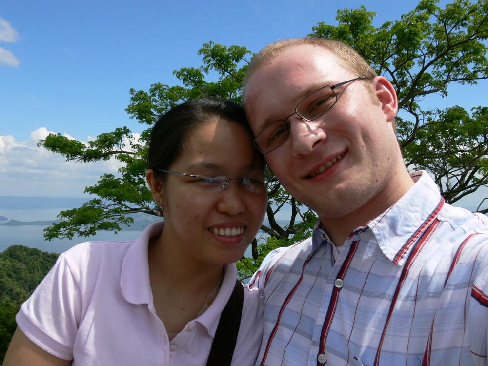Einfach Glücklich! Ich und meine Frau