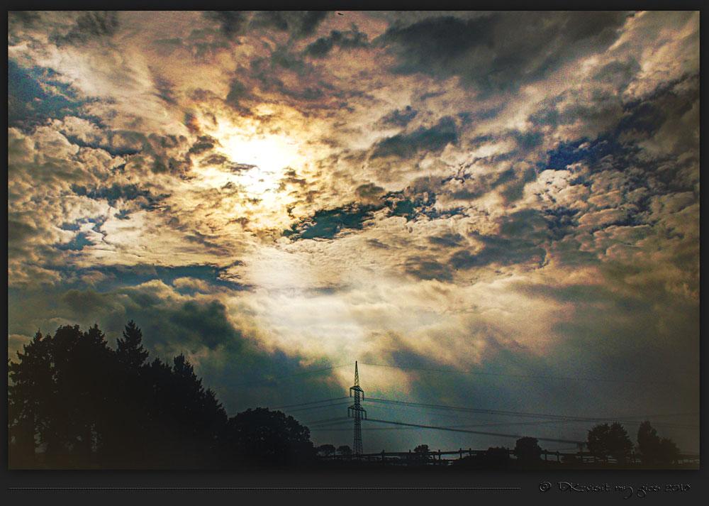 Einfach Himmel