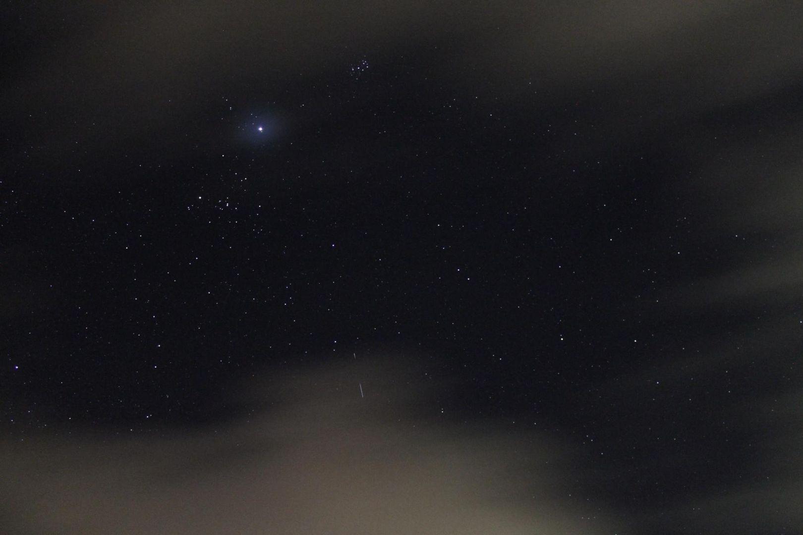 Einfach mal ein paar Sterne