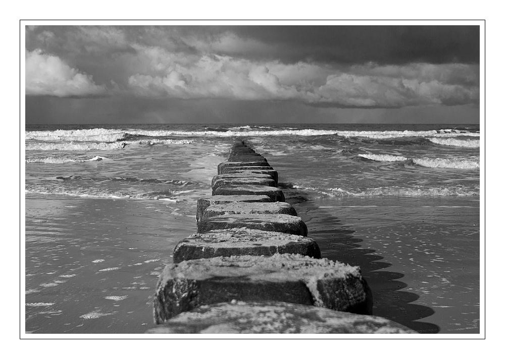 """Einfach """"Meer"""" ..."""