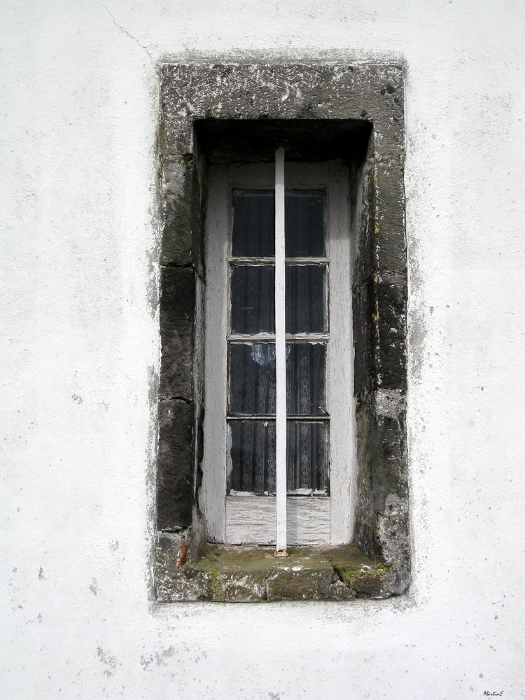 Einfach nur ein Fenster !