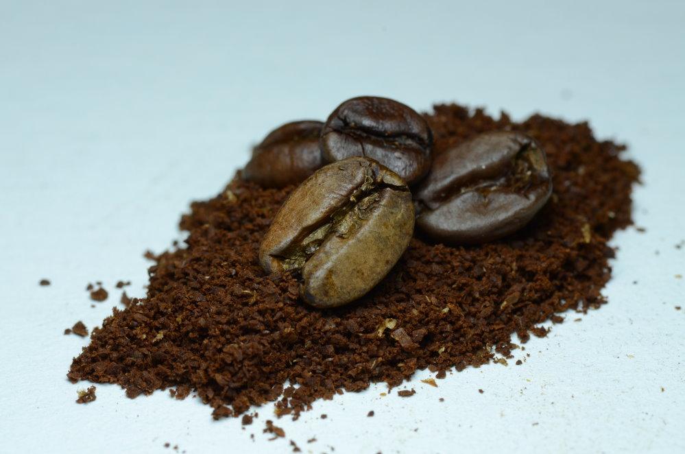 Einfach nur Kaffee