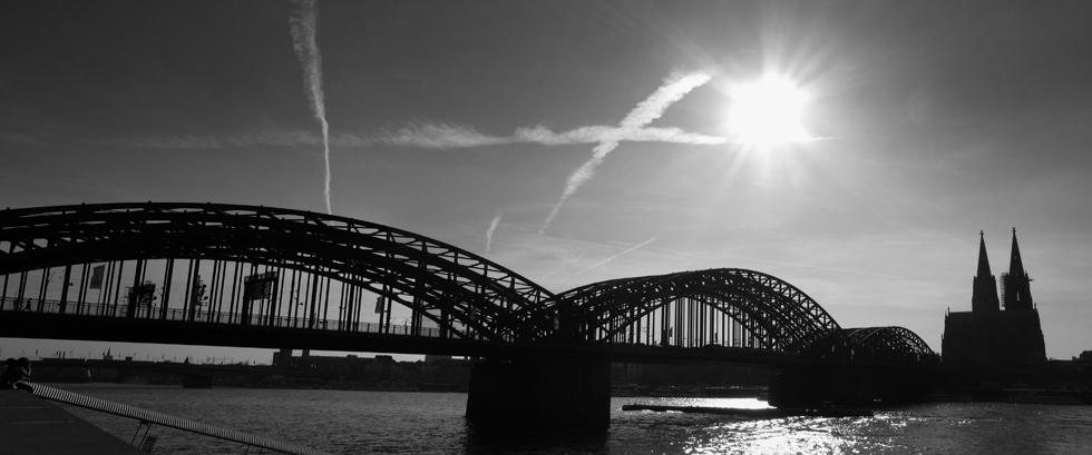 einfach nur Köln