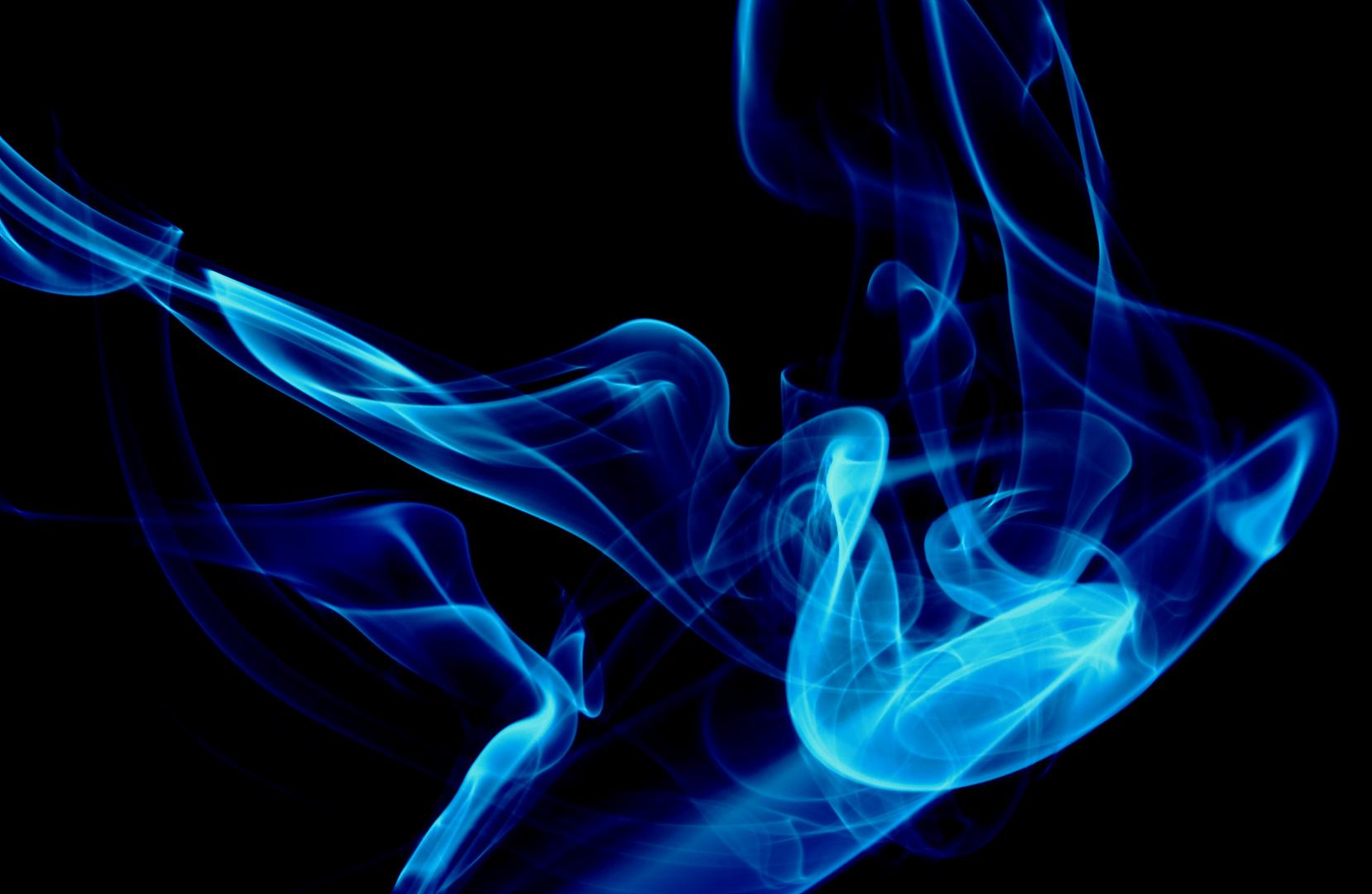 Einfach nur Rauch