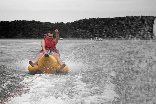 einfach nur Spaß-Sommer 2012