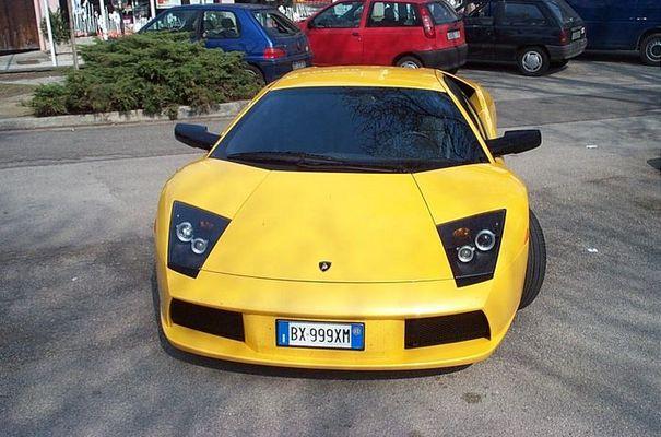 Einfach schönes Auto