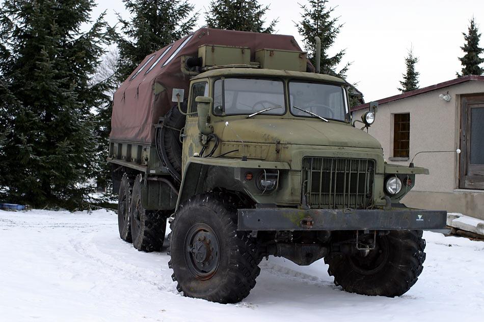 einfach urig-Ural