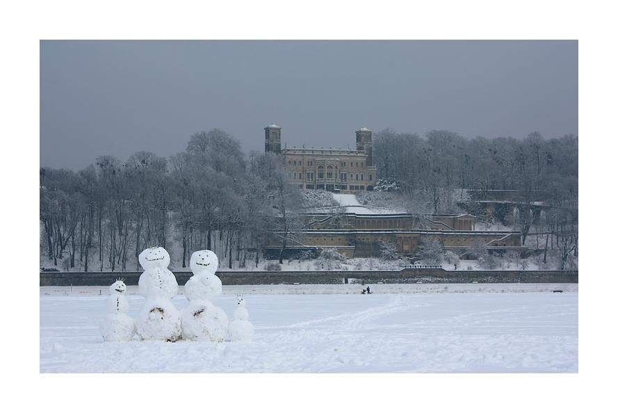 ...einfach Winter...(oder beliebtes Motiv...)...