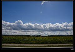 [ Einfach ... Wolken ]