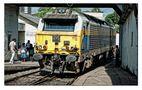 Einfahrt Colombo Hbf von vertigo69