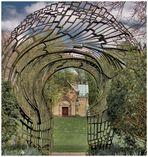 Eingang Urnenhügel