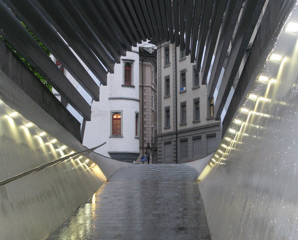 Eingang zum pfalzkeller in st gallen foto bild europe for Innendekoration st gallen