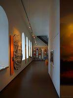 Eingangsbereich LVL Museum
