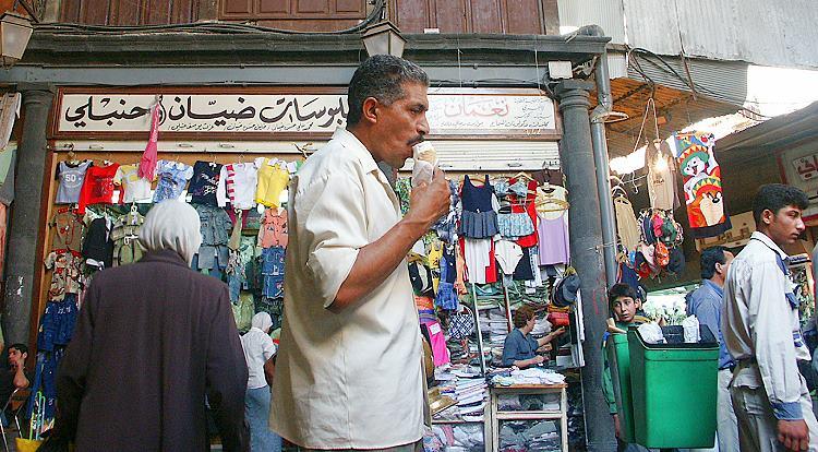 Einkaufsbummel auf arabisch...(12)