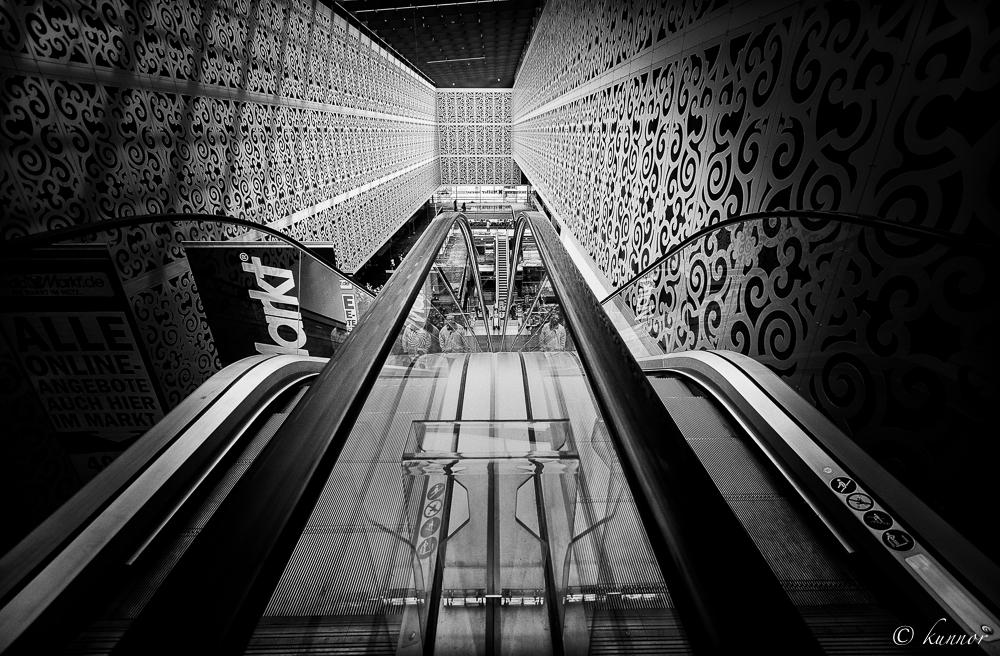 Einkaufscenter Dresden #2