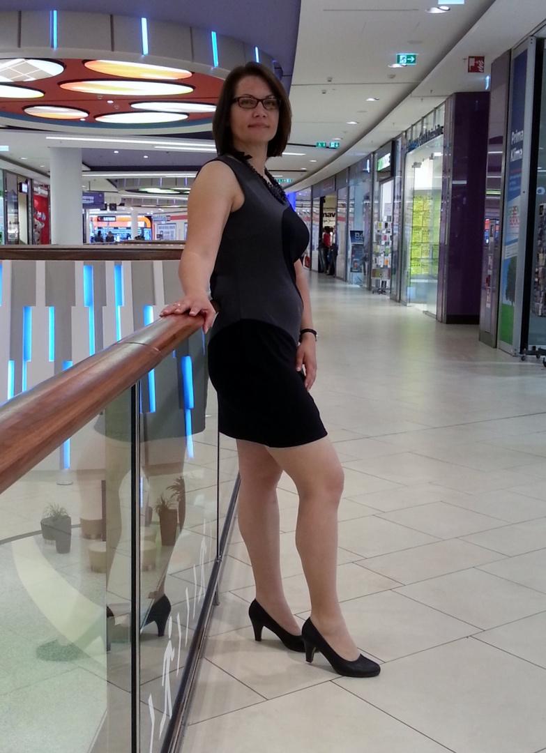 Einkausfszentrum