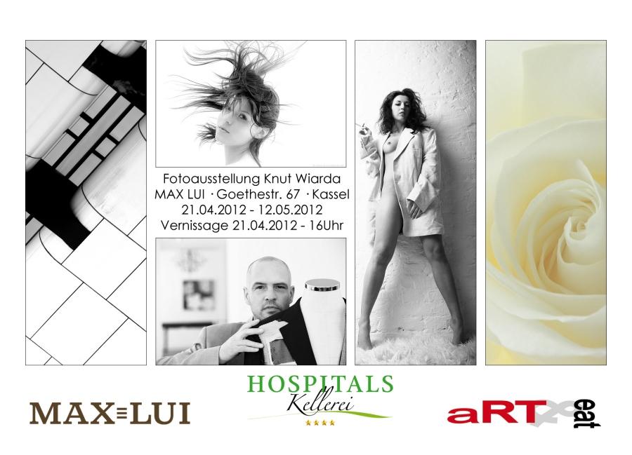 Einladung Fotoaustellung - 21.04.2012 - 12.05.2012