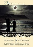 Einladung zu unserer Ausstellung auf Sylt