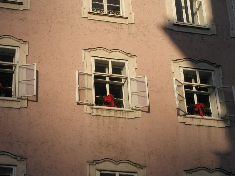 """Einladung zum """"Fensterln"""""""