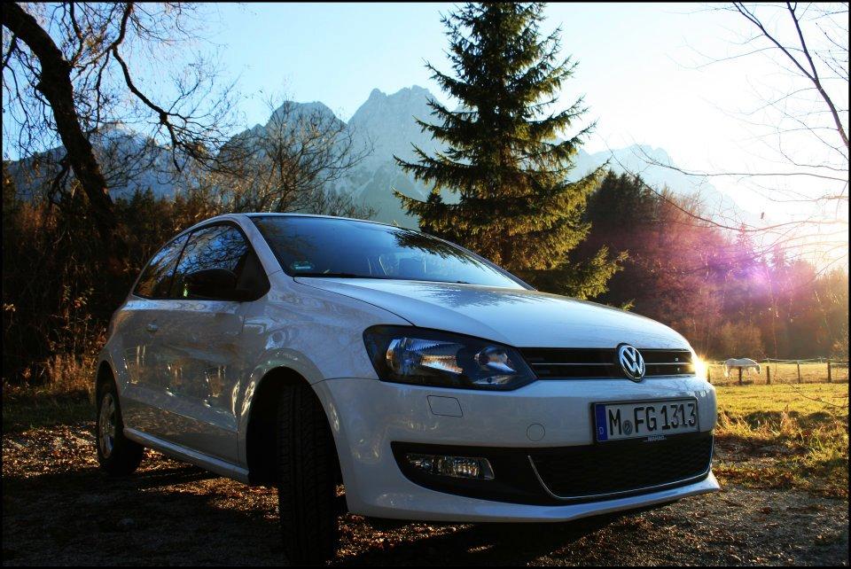 Einmal Garmisch und zurück...