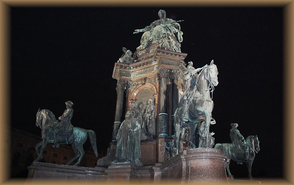 Einmal in Wien