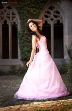 Einmal Prinzessin sein...