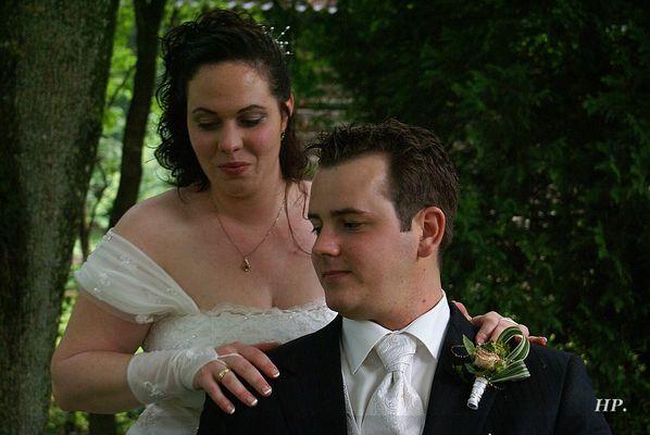 Einmal stolzer Vater der Braut