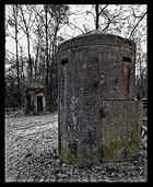 Einmann Bunker