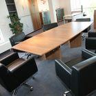 Einrichtung eines Konferenzzimmers