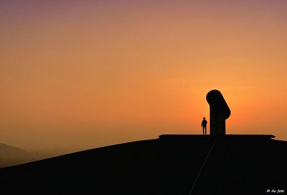 Einsam an der Spitze