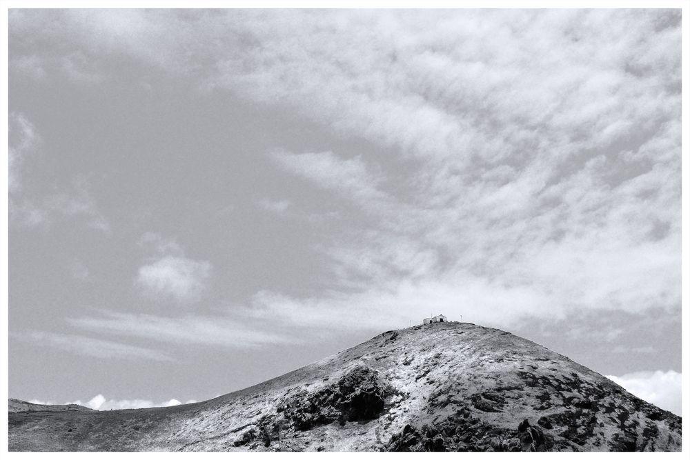 Einsame Spitze oder einsam an der Spitze