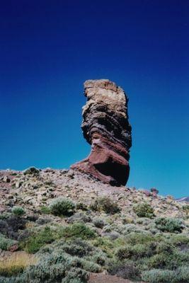 Einsamer Fels!!!