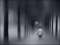 Einsamkeit..